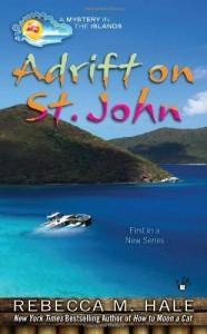 "Read ""Adrift on St. John"""