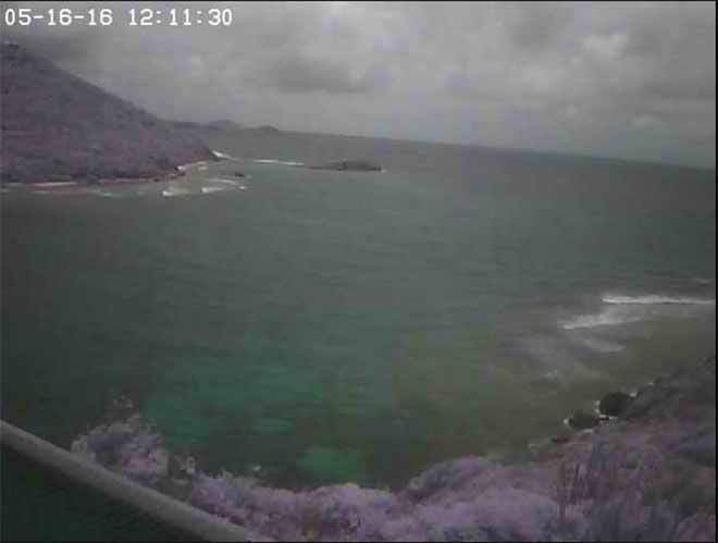 st. john virgin island webcam