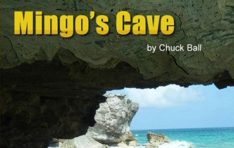 St. John Book Mingo's Cave