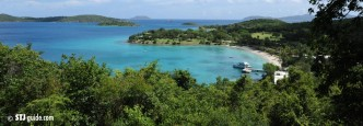 Things to do in St John USVI